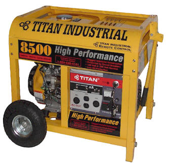 Industrial Titan Generators on onan generator wiring diagram