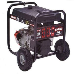 Find a Black Max Generator That Suits Your Needs!